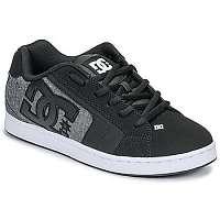 DC Shoes  Skate obuv NET SE M SHOE KRN  Čierna