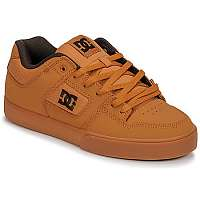 DC Shoes  Skate obuv PURE  Žltá