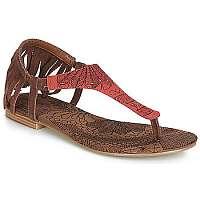 Desigual  Sandále SHOES_LUPITA_LOTTIE  Hnedá