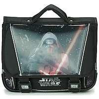 Disney  Školské tašky a aktovky STAR WARS CARTABLECM  Čierna