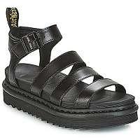 Dr Martens  Sandále BLAIRE  Čierna