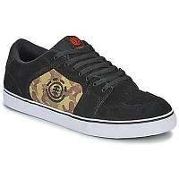Element  Skate obuv HEATLEY  Čierna