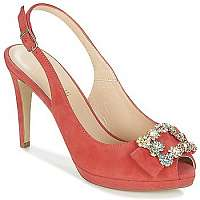 Fericelli  Sandále INEWO  Červená