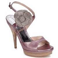 Fericelli  Sandále MINKA  Fialová