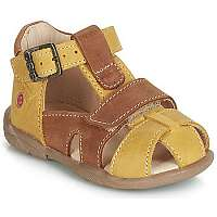 GBB  Sandále SEROLO  Žltá