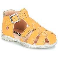 GBB  Sandále PRIGENT  Žltá