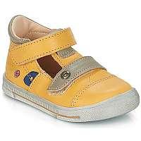 GBB  Sandále STEVE  Žltá