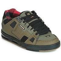 Globe  Skate obuv SABRE  Zelená