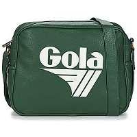 Gola  Kabelky a tašky cez rameno REDFORD TOURNAMENT  Zelená