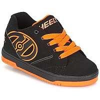 Heelys  Kolieskové topánky PROPEL 2.0  Čierna