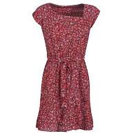 Ikks  Krátke šaty BN30185-35  Červená