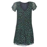 Ikks  Krátke šaty BP30005-54  Zelená