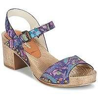 Ippon Vintage  Sandále SOK POWER  Fialová