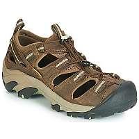 Keen  Športové sandále ARROYO II  Hnedá