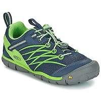 Keen  Športové sandále CHANDLER CNX  Modrá