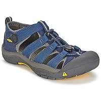 Keen  Športové sandále KIDS NEWPORT H2  Modrá