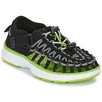 Keen  Športové sandále UNEEK O2  Čierna