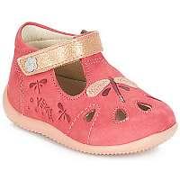 Kickers  Sandále BLUMIZ  Ružová