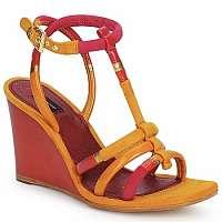 Marc Jacobs  Sandále MJ16439  Žltá