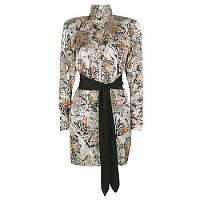 Marciano  Krátke šaty WILD  Béžová