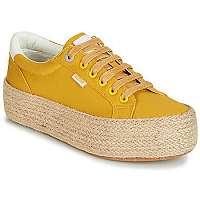 MTNG  Nízke tenisky WANDA  Žltá