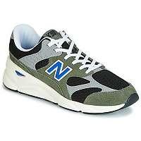 New Balance  Nízke tenisky X90  Zelená