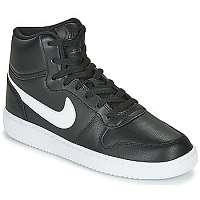 Nike  Členkové tenisky EBERNON MID  Čierna