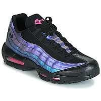 Nike  Nízke tenisky AIR MAX 95 PREMIUM  Čierna