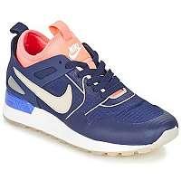 Nike  Nízke tenisky AIR PEGASUS 89 TECH SI W  Modrá