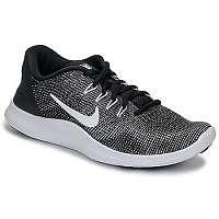 Nike  Univerzálna športová obuv FLEX RUN 2018  Čierna
