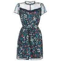 One Step  Krátke šaty REKKA  Viacfarebná