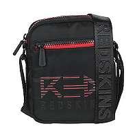 Redskins  Vrecúška/Malé kabelky HAMLER  Čierna
