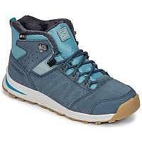 Salomon  Univerzálna športová obuv UTILITY TS CSWP J  Modrá