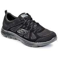 Skechers  Univerzálna športová obuv FLEX APPEAL 2.0  Čierna