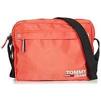Tommy Jeans  Kabelky a tašky cez rameno TJW COOL CITY  E/W CROSSBODY  Oranžová