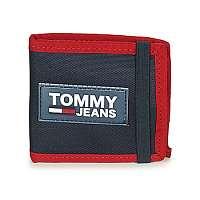 Tommy Jeans  Peňaženky TJM URBAN MINI CC COIN POCKET  Modrá