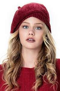 Baretka Estee Red