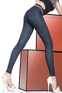 Basbleu Legíny Blanka jeans 6
