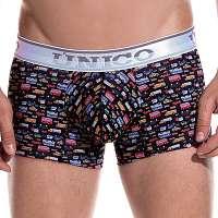 Colomoda Pánske boxerky Americano farebná XL