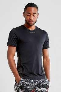 Craft Pánske tričko CRAFT Vent Mesh SS čierne ČIERNA L
