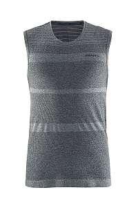 Craft Scampolo CRAFT Cool Comfort sivé šedá M