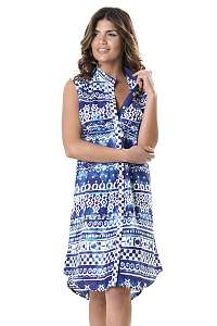 Dámske plážové šaty Valentina