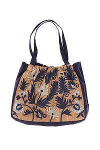 David Beachwear Plážová taška Pemba Beach farebná uni