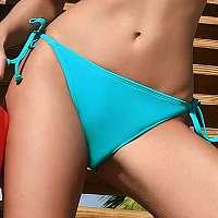 Dorina Spodný diel dámskych plaviek Bora Bora tyrkysová XL