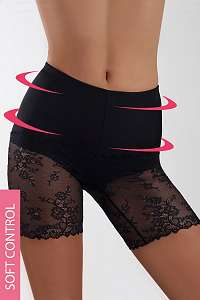 Formujúce a ochranné nohavičky Alison čierne