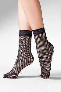 Gabriella Dámske ponožky Viva béžová uni