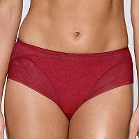 Gaia Nohavičky Sandy Red klasické červená L