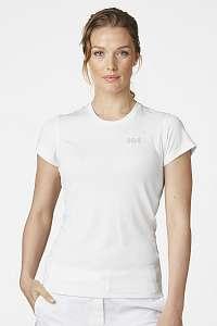 Helly Hansen Dámske biele tričko Helly Hansen biela M