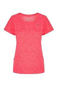 LOAP Dámske ružové tričko LOAP Madam ružová L