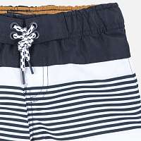 Mayoral Moda Infantil, S:A.U. Chlapčenské plavkové šortky Mayoral viacfarebné 12